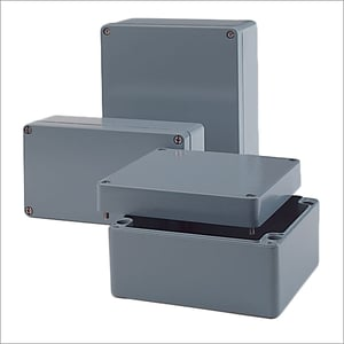 Aluminum Junction Box /Enclosure