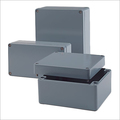 Aluminum Junction Box /Enclosure