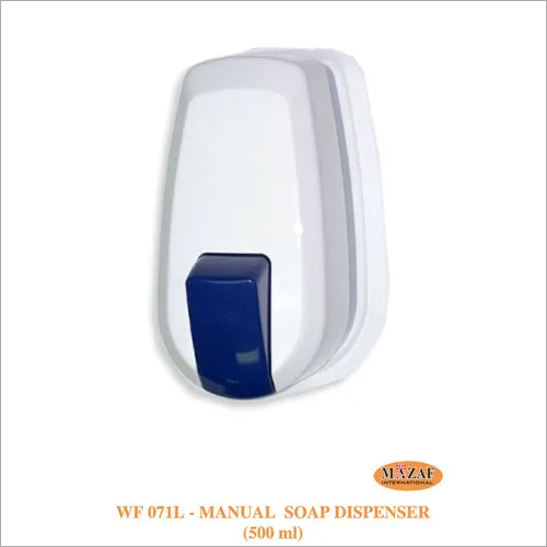 Manual Soap Dispenser (500ml)