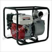 Petrol Water Pumping Sets