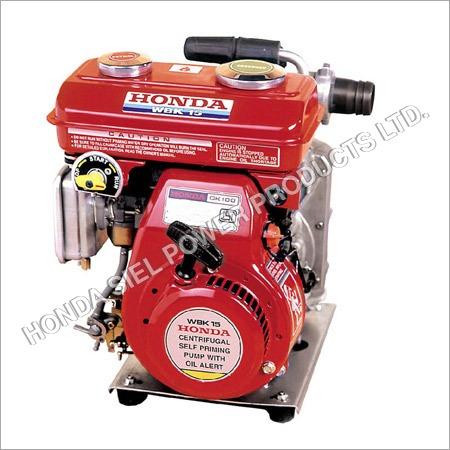 Diesel Engine Centrifugal Pump