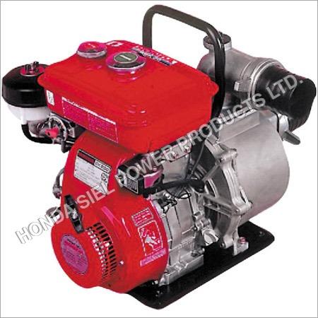 Kerosene Engine Water Pump