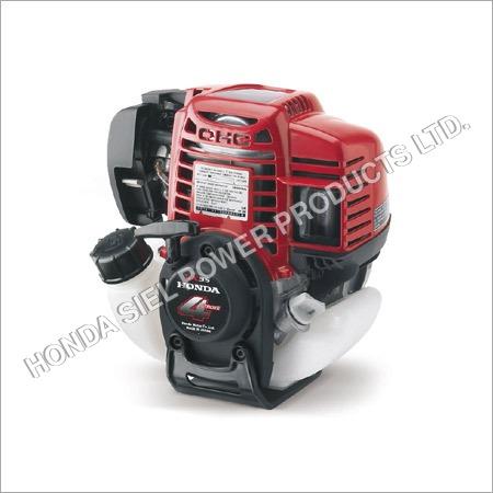 GX35 Mini 4 Stroke Engine