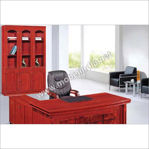 Classic Wood Office Desk
