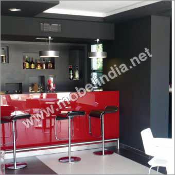 Bar Area Furniture
