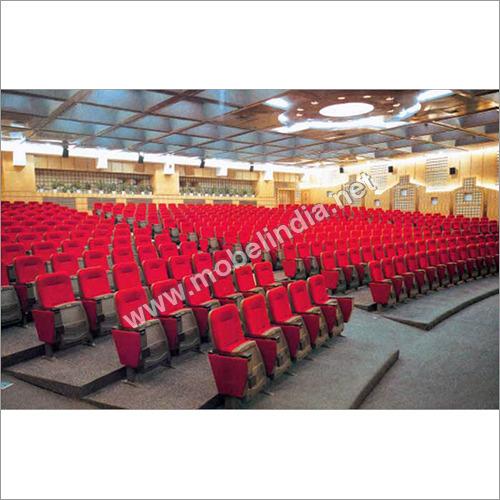 Auditorium Seating Chairs