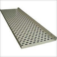 Slotted Angle Cable Tray Manufacturer From Indore,Slotted