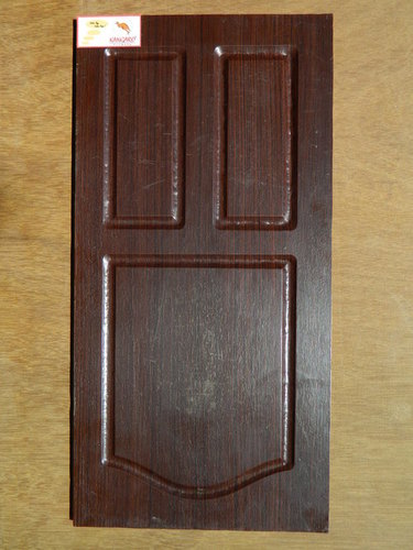 Moulded Panel Door Shutters