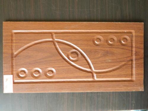 Moulded Panel Door Shutters