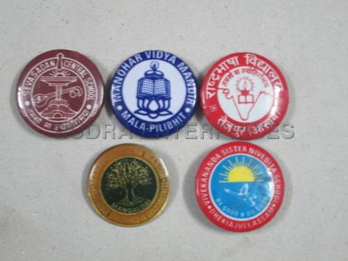 School's Badges