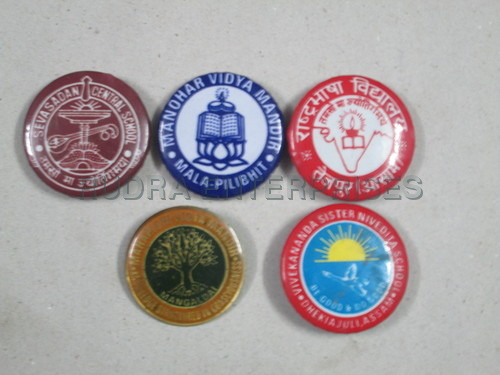 School's Badges