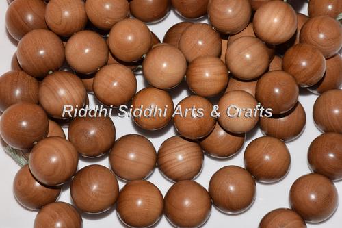 white sandalwood rosary bulk beads