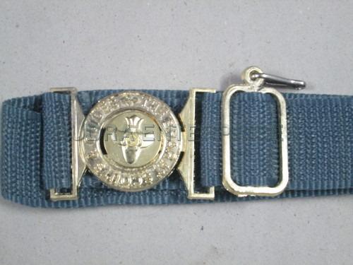 Scout's Belts