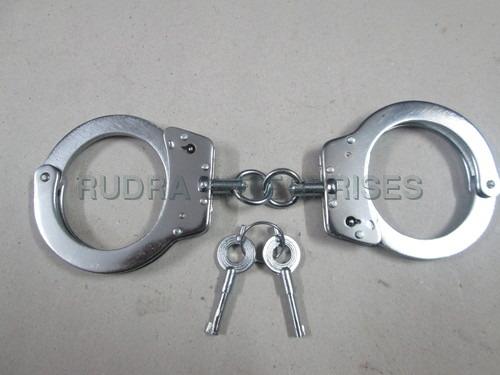 Foreign Handcuffs