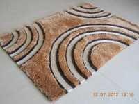 Polyester Saggy Carpet