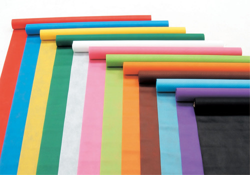 Multi Color Non Woven Fabric