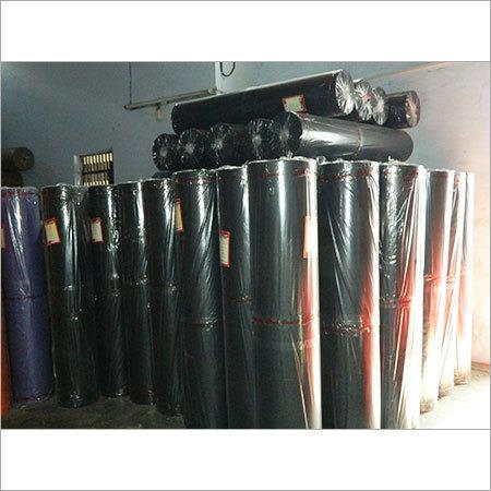 Plain Non Woven Fabric Roll