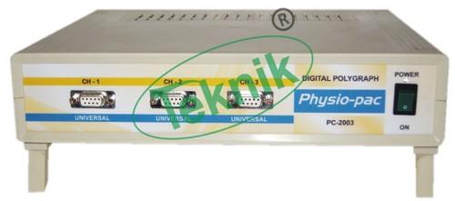Digital Polygraph
