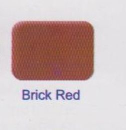 Brick Red Roofing Sheet