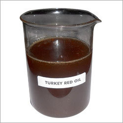 Turkey Red Oil