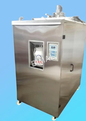 Milk Dispenser / Vending Machine