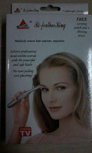 Hair Removing Machines