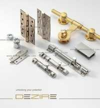 Brass Builder Hardware