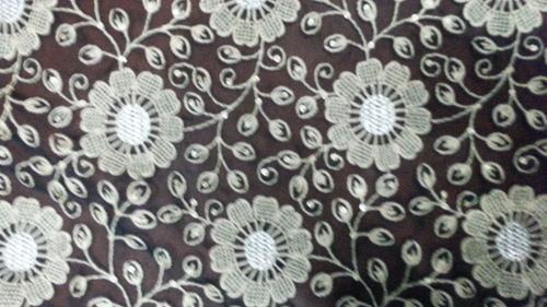 Full Sequence made fabrics