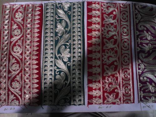 Lace Chain Stitch