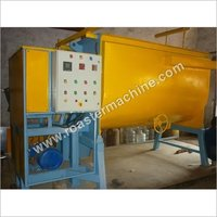 Soybean Roasting Machine