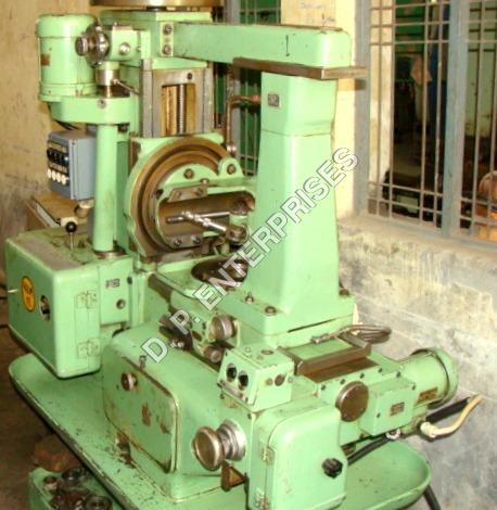 Pfauter Rs00 Hobbing Machine