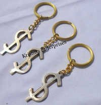 Set Of 2 $USD Key Chains