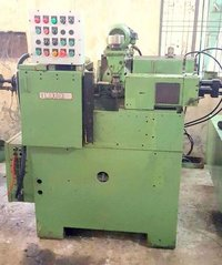 Mikron A33 and 2 Hobbing Machine