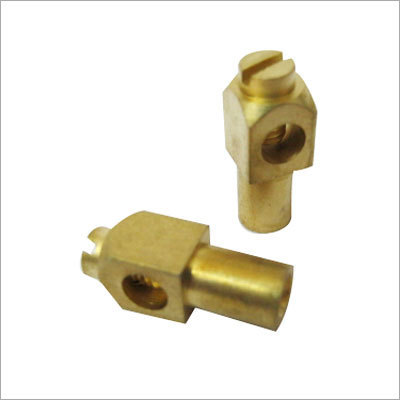Brass Switchgear Contact