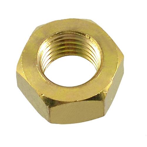 Brass Hexagonal Nut
