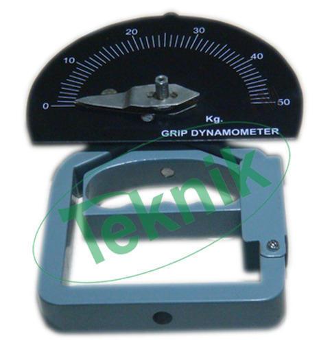 Hand Grip Dynamometer