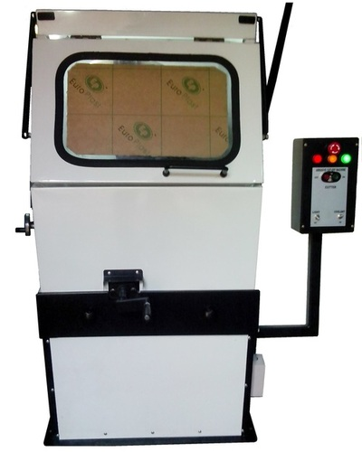Abrasive Cutoff Machine