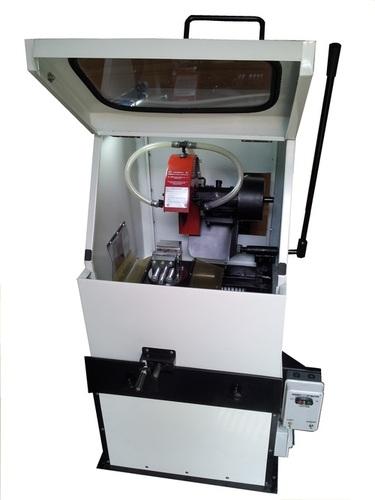 Metallography Cutting Machines
