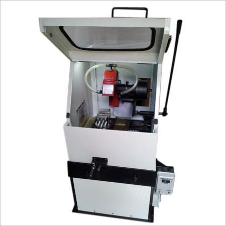 Automatic Bar Cutting Machine