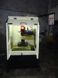 Heavy Duty Abrasive Cutting Machine