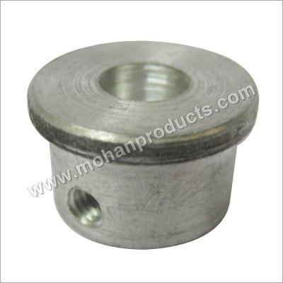 Aluminium Round Cap Nut