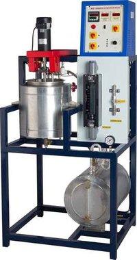 Heat Transfer in Agitated Vessel