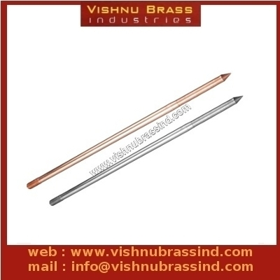 Taper Pointed Air Rod