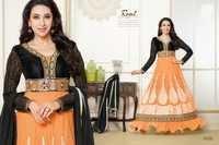 Attractive Bollywood Salwar Kameez