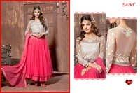Anarkali Salwar Suit Collection