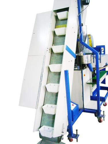 Infeed Belt Conveyor