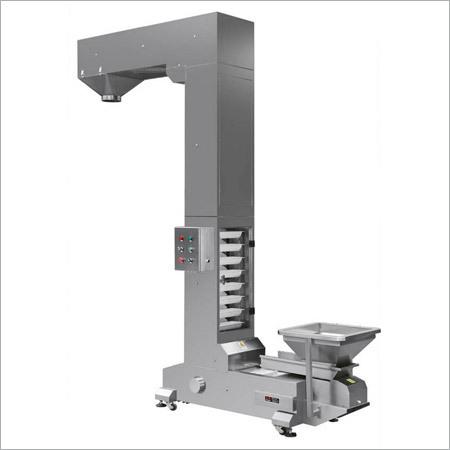 Infeed Conveyer (Z Type)