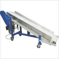 Outfeed Belt Conveyor