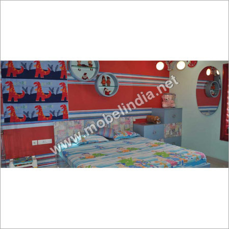 Interiors Kids Rooms