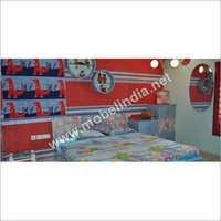 Interiors Kids Rooms